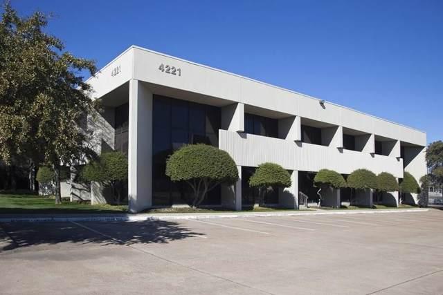 4221 S Walton Walker Boulevard, Dallas, TX 75236 (MLS #14148336) :: All Cities USA Realty
