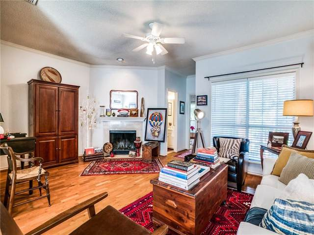 12680 Hillcrest Road #1204, Dallas, TX 75230 (MLS #14148355) :: Lynn Wilson with Keller Williams DFW/Southlake