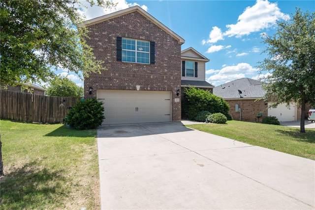 177 Buffalo Ridge Drive, Newark, TX 76071 (MLS #14148904) :: Trinity Premier Properties