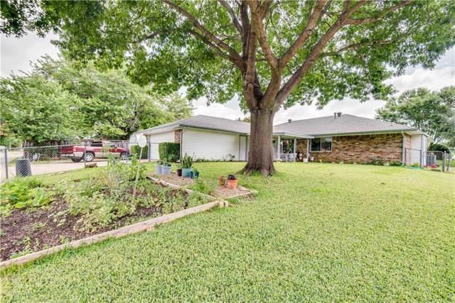 1031 Townsend Lane, Desoto, TX 75115 (MLS #14149117) :: Potts Realty Group
