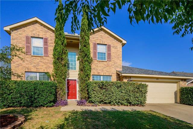 10713 Ivy Creek Lane, Fort Worth, TX 76140 (MLS #14149550) :: Performance Team