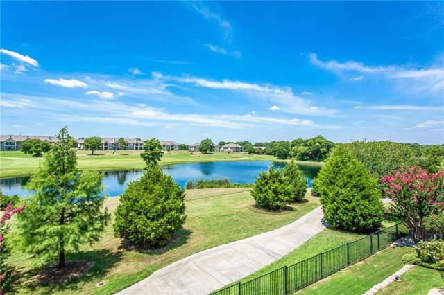 745 Sunkist Lane, Plano, TX 75025 (MLS #14149836) :: RE/MAX Town & Country