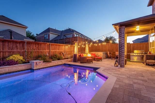 1710 Lakemere Drive, Prosper, TX 75078 (MLS #14149843) :: Frankie Arthur Real Estate