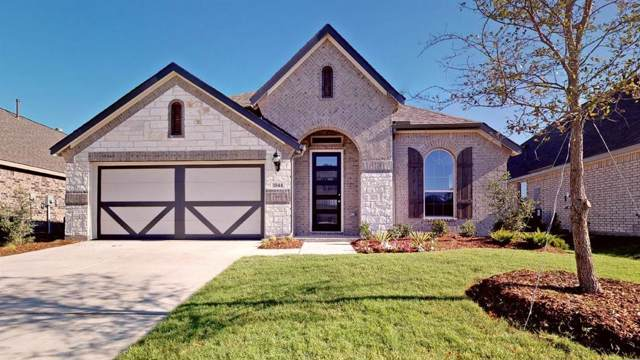 1544 Sugarberry Drive, Forney, TX 75126 (MLS #14149900) :: RE/MAX Town & Country