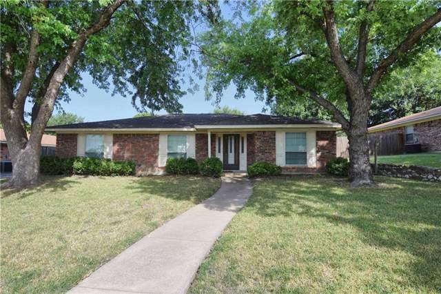 9804 Westpark Drive, Benbrook, TX 76126 (MLS #14150099) :: Potts Realty Group