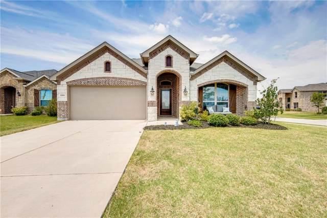 11313 Aquilla Drive, Frisco, TX 75036 (MLS #14150135) :: Hargrove Realty Group