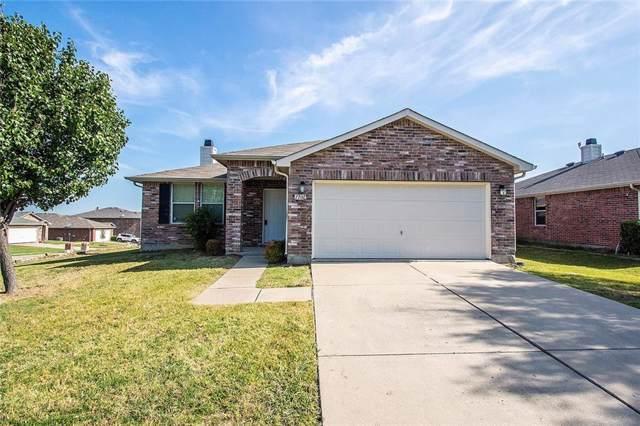 1701 Creek Bend Lane, Little Elm, TX 75068 (MLS #14150191) :: Frankie Arthur Real Estate