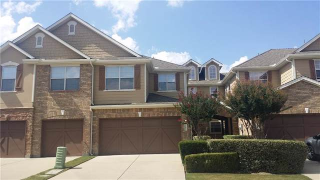 2205 Oklahoma Avenue, Plano, TX 75074 (MLS #14150257) :: Real Estate By Design