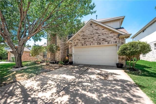 7704 Danuers Lane, Arlington, TX 76002 (MLS #14150450) :: Vibrant Real Estate