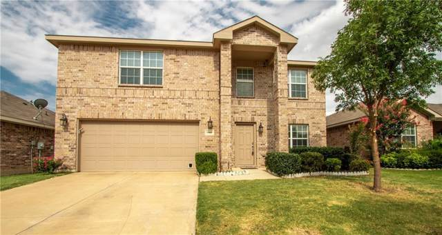 10009 Chrysalis Drive, Fort Worth, TX 76131 (MLS #14150560) :: RE/MAX Town & Country