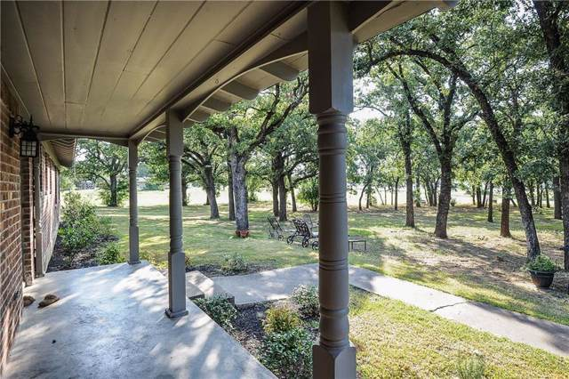 1533 E Henderson Street, Cleburne, TX 76031 (MLS #14150570) :: The Rhodes Team