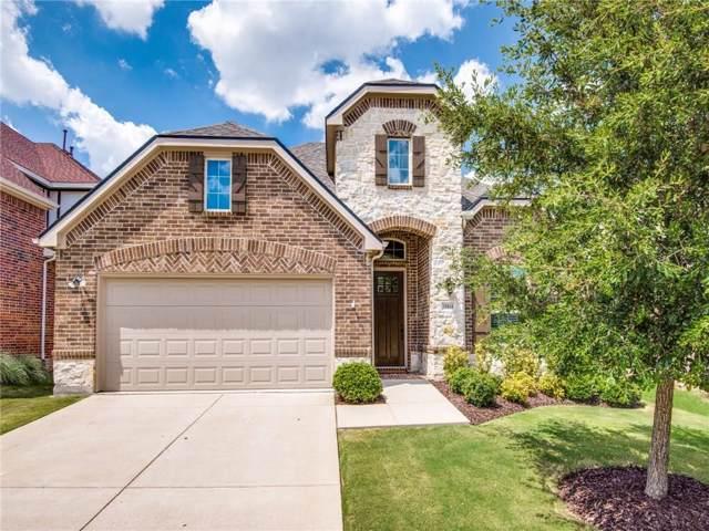10868 Sexton Drive, Mckinney, TX 75072 (MLS #14150598) :: Lynn Wilson with Keller Williams DFW/Southlake