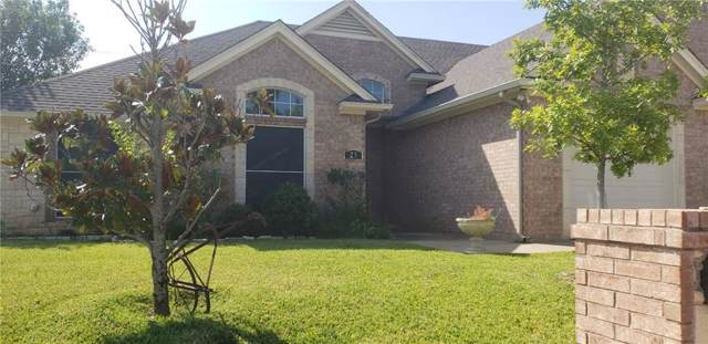 501 Old Betsy Road #23, Keene, TX 76059 (MLS #14150635) :: RE/MAX Town & Country