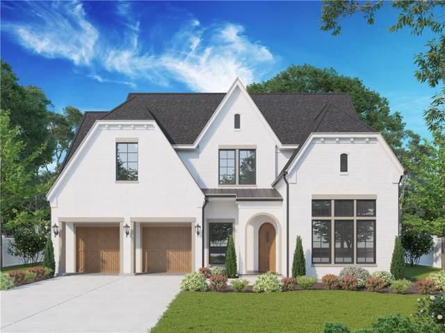 9026 Longmont Drive, Dallas, TX 75238 (MLS #14150749) :: Century 21 Judge Fite Company
