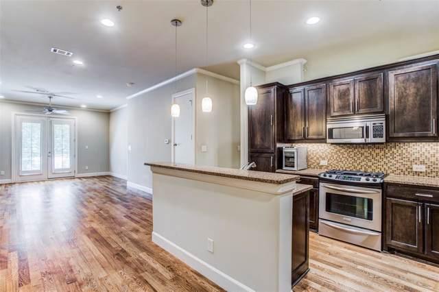 5808 Mccommas Boulevard A206, Dallas, TX 75206 (MLS #14150751) :: Bray Real Estate Group