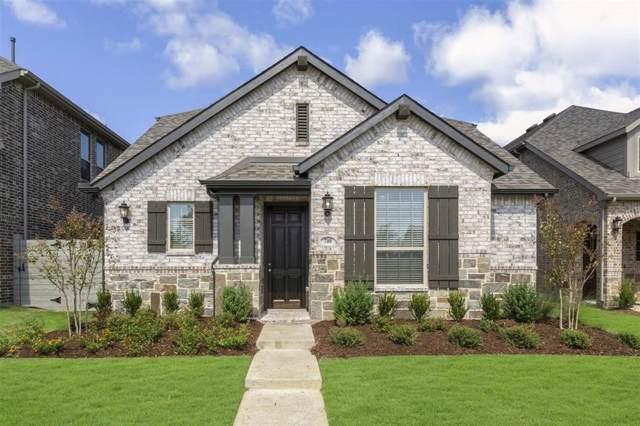 704 8th Street, Northlake, TX 76226 (MLS #14150867) :: Lynn Wilson with Keller Williams DFW/Southlake