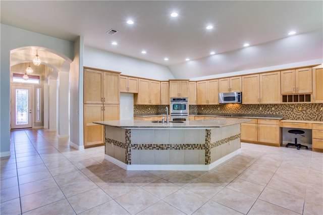 10901 Sandstone Drive, Denton, TX 76207 (MLS #14151117) :: The Real Estate Station