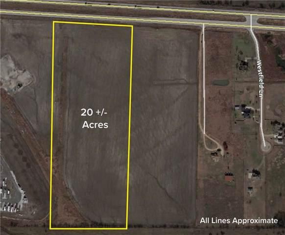000 W Us 380, Krum, TX 76249 (MLS #14151120) :: Trinity Premier Properties