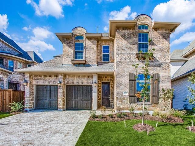 725 Johns Avenue, Coppell, TX 75019 (MLS #14151173) :: RE/MAX Town & Country