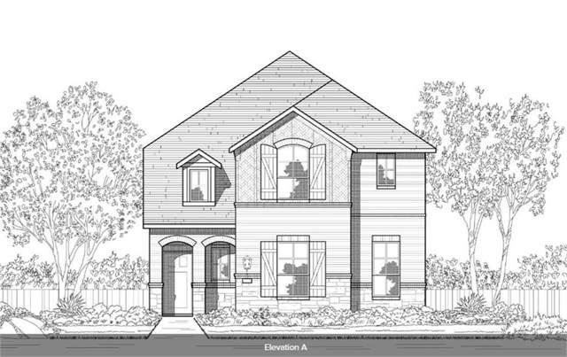 620 8th Street, Argyle, TX 76226 (MLS #14151176) :: Hargrove Realty Group