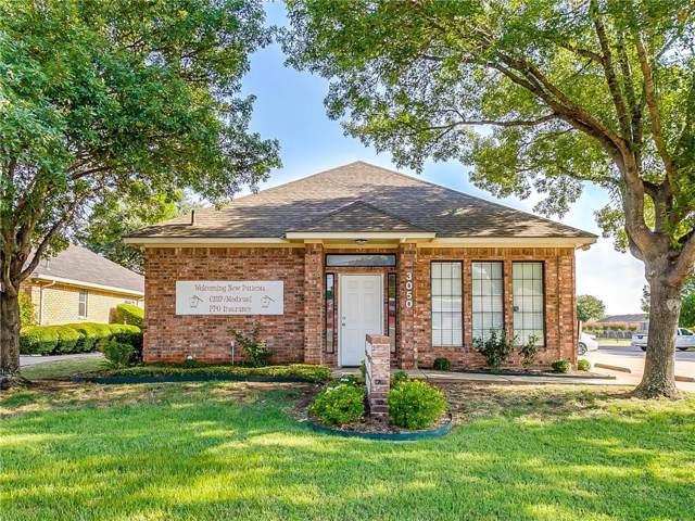 3050 Sycamore School Road, Fort Worth, TX 76133 (MLS #14151182) :: Lynn Wilson with Keller Williams DFW/Southlake