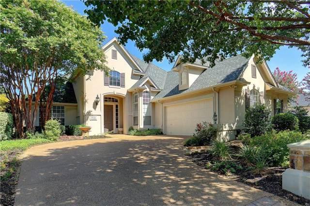 616 Regency Crossing, Southlake, TX 76092 (MLS #14151303) :: Trinity Premier Properties
