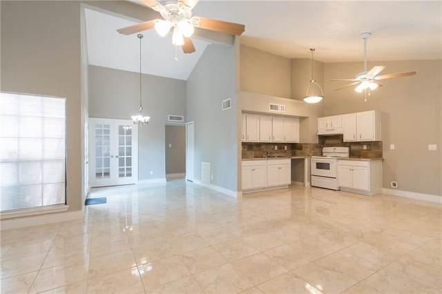 9528 Culberson Street, Dallas, TX 75227 (MLS #14151337) :: Tenesha Lusk Realty Group