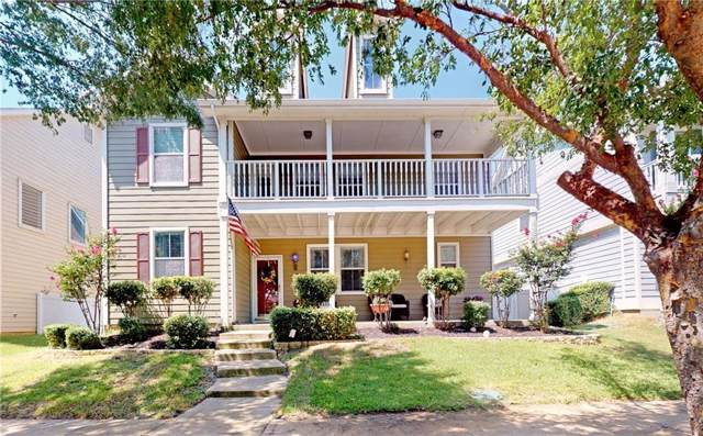 9516 Cape Cod Boulevard, Aubrey, TX 76227 (MLS #14151670) :: Frankie Arthur Real Estate