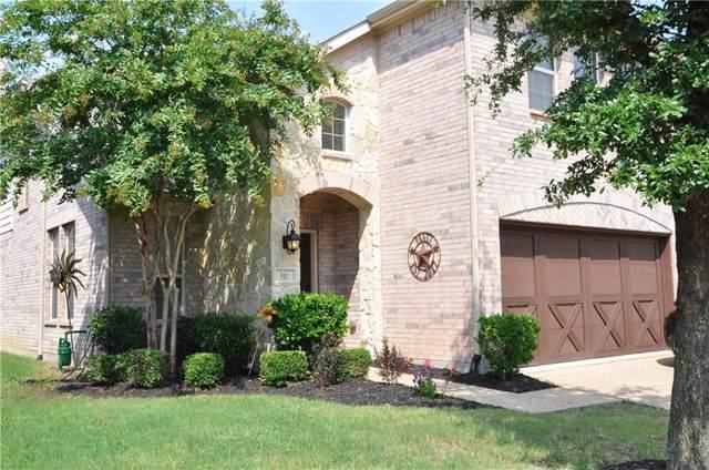 501 Eastland Drive, Lewisville, TX 75056 (MLS #14151854) :: The Welch Team