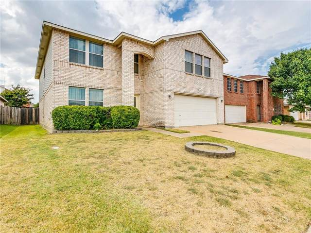 5417 Temecula Road, Fort Worth, TX 76244 (MLS #14151924) :: Frankie Arthur Real Estate