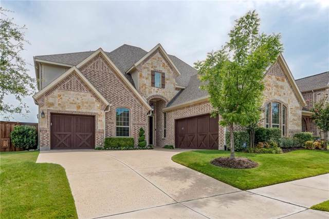 1723 Tumbling River Drive, Frisco, TX 75036 (MLS #14151958) :: Kimberly Davis & Associates