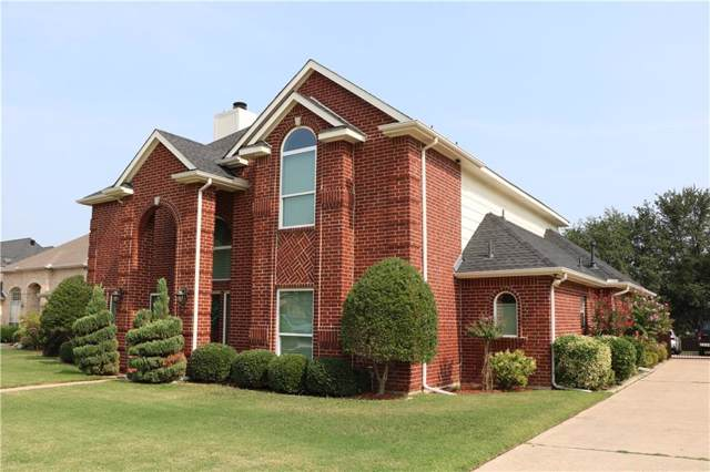 1704 Fairhaven Drive, Mansfield, TX 76063 (MLS #14152044) :: Potts Realty Group
