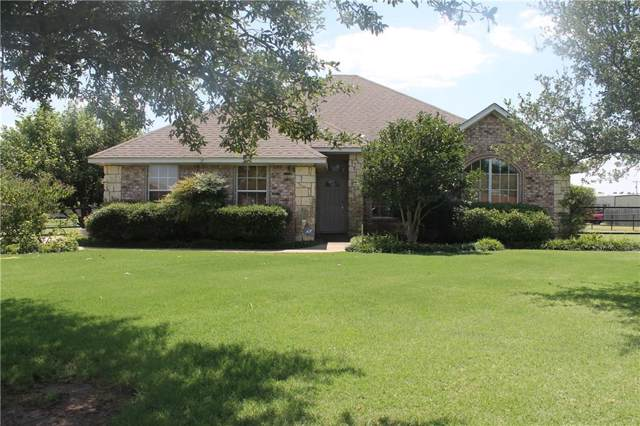 305 Valley View Court, Rio Vista, TX 76093 (MLS #14152079) :: Potts Realty Group