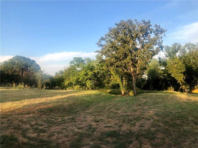 116 Falcon Crest Drive, Kennedale, TX 76060 (MLS #14152688) :: The Hornburg Real Estate Group