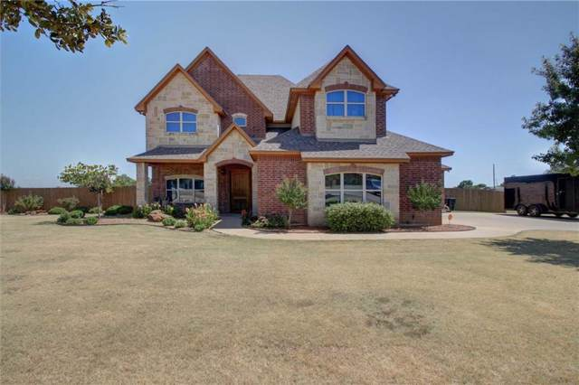 407 Valley View Court, Rio Vista, TX 76093 (MLS #14152715) :: Potts Realty Group