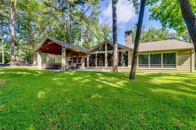 503 Winding Lane, Mount Vernon, TX 75457 (MLS #14152716) :: All Cities Realty