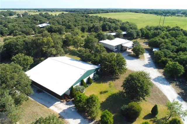 6376 County Road 252, Clyde, TX 79510 (MLS #14153093) :: The Heyl Group at Keller Williams