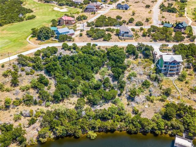 115 Broadmoor Court, Graford, TX 76449 (MLS #14153315) :: The Mitchell Group