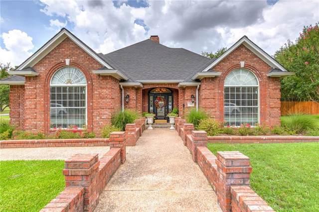 106 Hudson Court, Stephenville, TX 76401 (MLS #14153459) :: Tenesha Lusk Realty Group