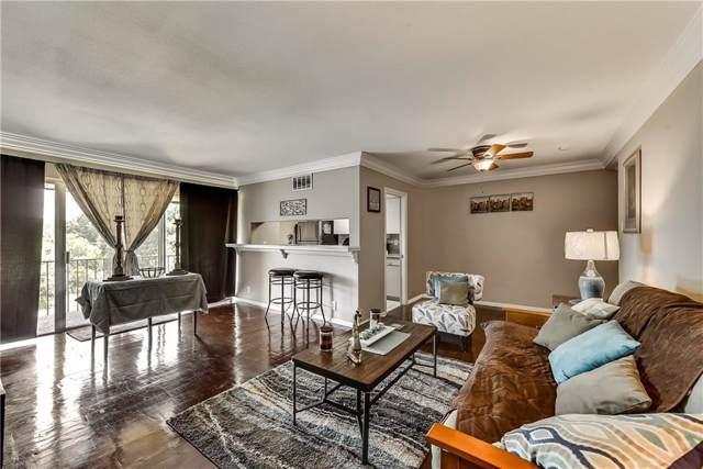 500 E Avenue J C, Grand Prairie, TX 75050 (MLS #14153528) :: The Hornburg Real Estate Group