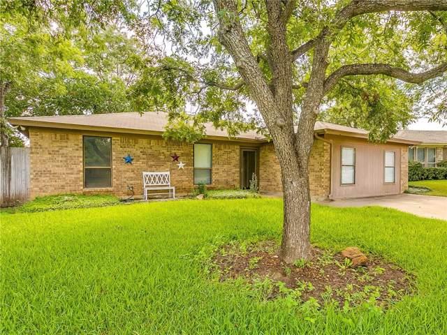6905 Alexandria Court, Fort Worth, TX 76133 (MLS #14153573) :: Kimberly Davis & Associates