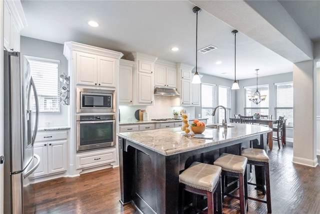 6486 Stallion Ranch Road, Frisco, TX 75036 (MLS #14153666) :: Kimberly Davis & Associates