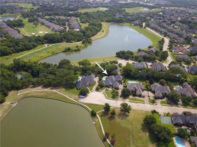 7405 Pebble Hill Drive, Colleyville, TX 76034 (MLS #14153673) :: All Cities Realty