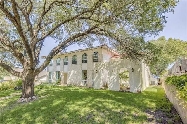 204 Summit Ridge Drive, Rockwall, TX 75087 (MLS #14153849) :: Kimberly Davis & Associates
