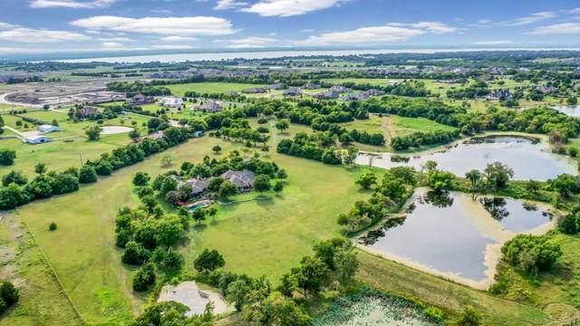 1839 Fm 740 S, Heath, TX 75126 (MLS #14153948) :: Kimberly Davis & Associates