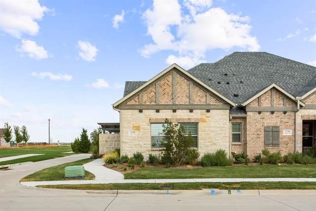 1120 Foxglove Drive, Prosper, TX 75068 (MLS #14154085) :: The Heyl Group at Keller Williams