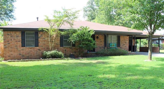 205 Martha Drive, Winnsboro, TX 75494 (MLS #14154089) :: Potts Realty Group