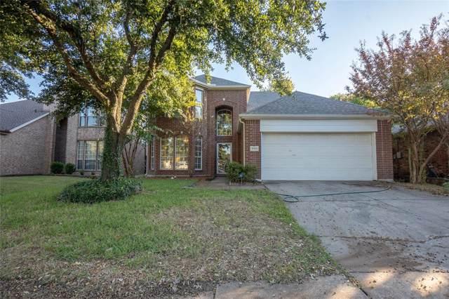 5901 Sandalwood Drive, Mckinney, TX 75072 (MLS #14154124) :: The Kimberly Davis Group
