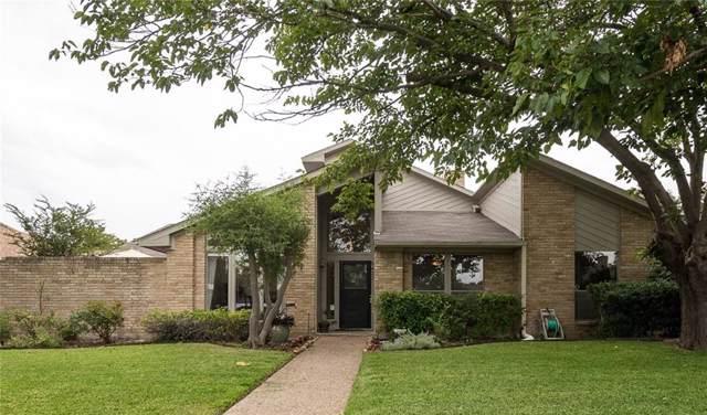 6427 Wrenwood Drive, Dallas, TX 75252 (MLS #14154250) :: The Chad Smith Team