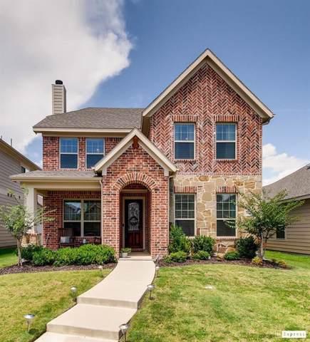 1029 Holly Anne Lane, Aubrey, TX 76227 (MLS #14154301) :: Real Estate By Design